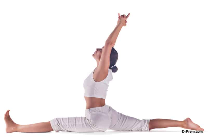 Hanumanasana - All you need to know about Monkey Pose or ...