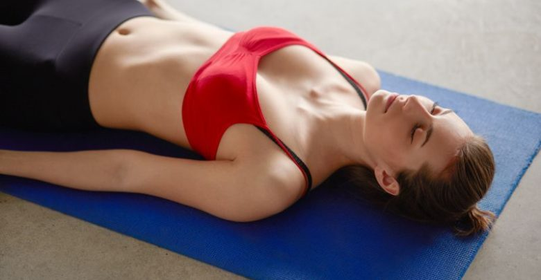 A good Yoga mat enhances the positive effects of your Yoga routine