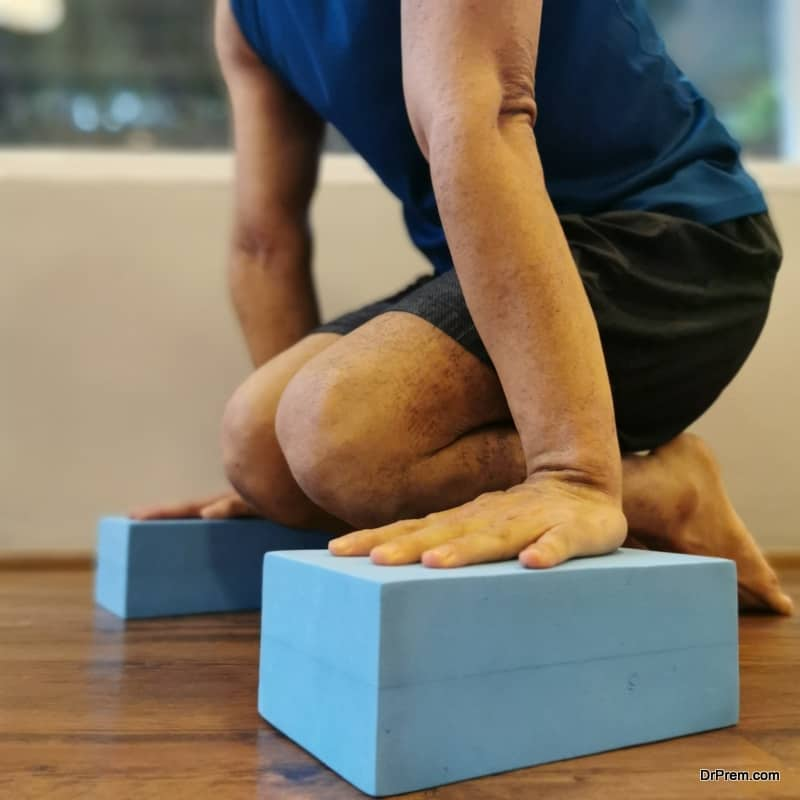 What is a Yoga Block