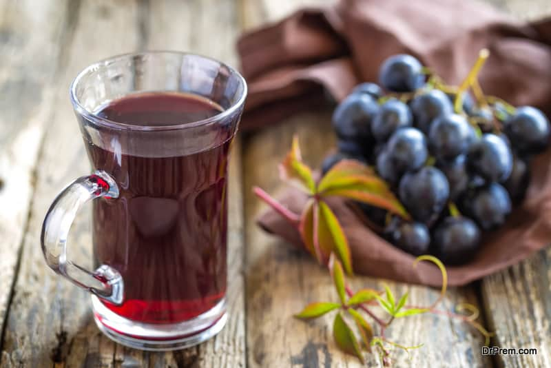 Benefits-of-grape-juice