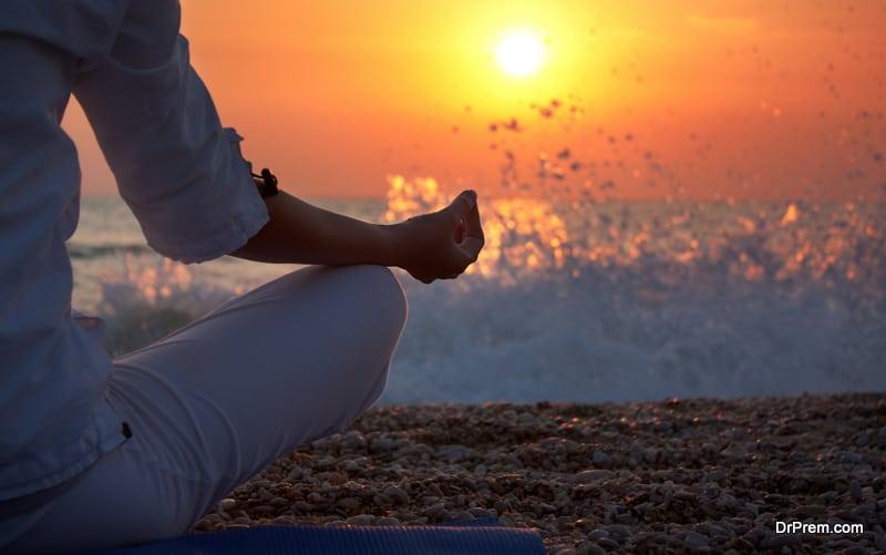 effect of meditation on brain