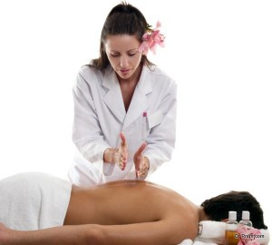Massage Therapies - Hacking