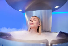Latest Spa trends
