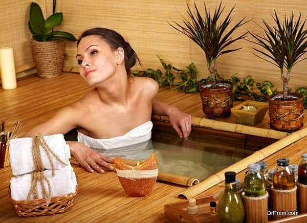 Photo of Understanding the benefits of a spa holiday