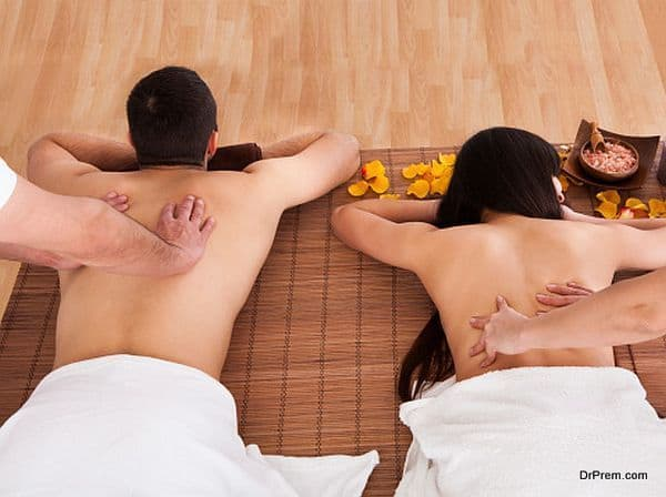 india wellness destination
