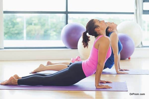 COBRA POSE lead to a better sex life