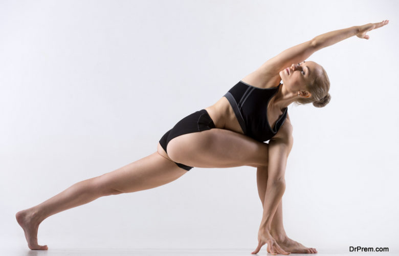know about Hot Yoga and its benefits