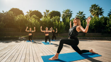 Photo of 20 Top family friendly Yoga Retreats and Wellness Resorts