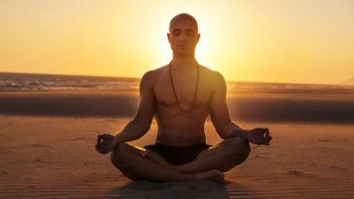 Jiva Meditation