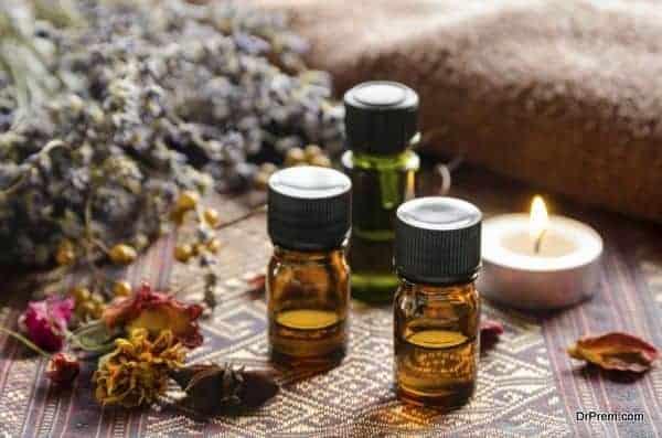 Aromatherapy (2)