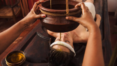 Ayurveda and its benefits in enhancing wellness