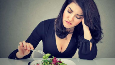Photo of The benefits of Yoga when dealing with eating disorders