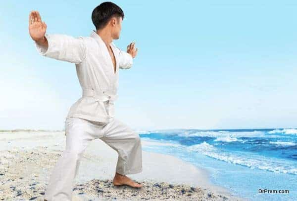 Tai Chi for Older Adults (5)