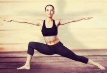 combination of Yoga and Pilates