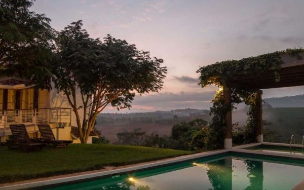 Asclepius Wellness and Healing retreat, Costa Rica