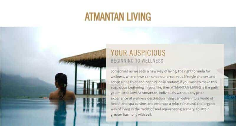 Atmantan Wellness Resort, Pune