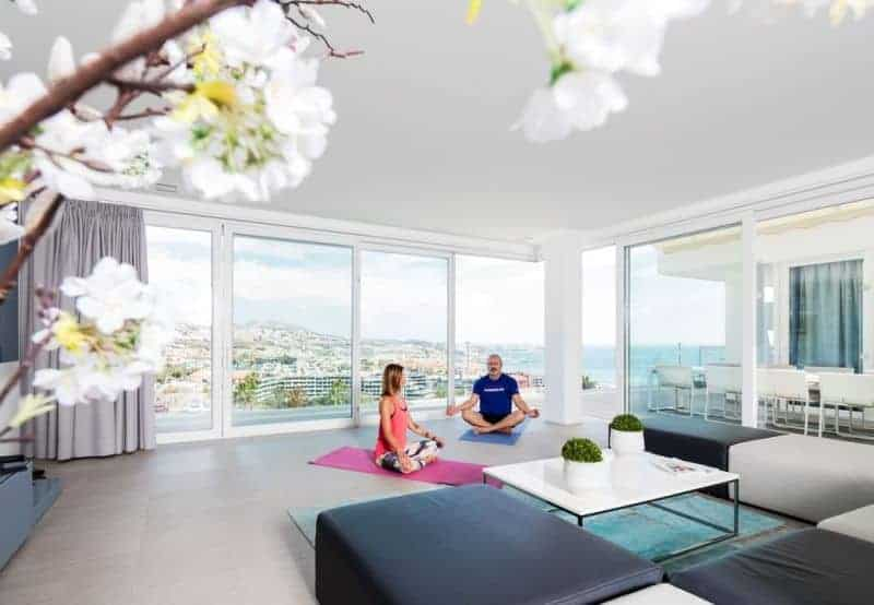 Baobab Suites Yoga, Tenerife, Spain