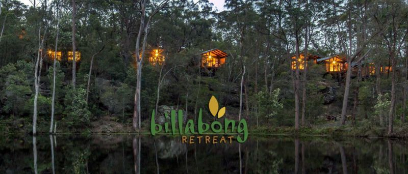 Billabong Retreat, Sydney, NSW