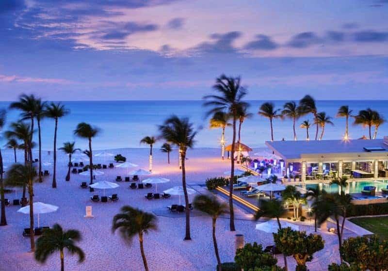 Bucuti & Tara Beach Resort, Aruba