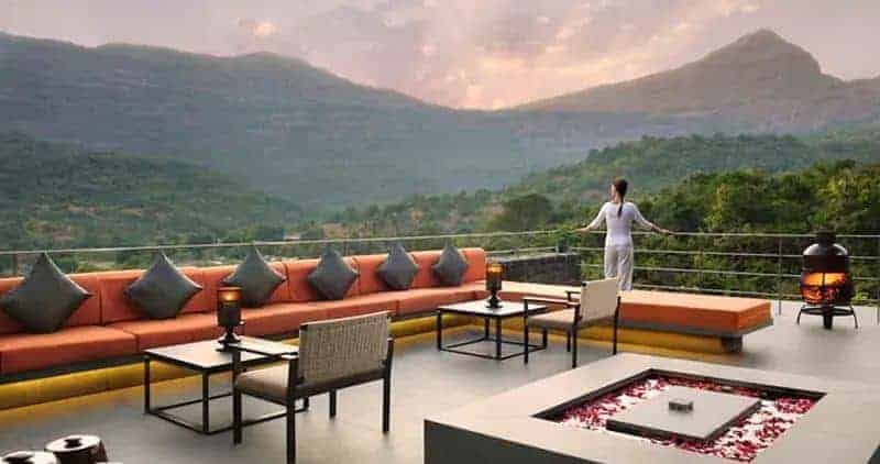 Hilton Shillim Estate Retreat & Spa, Pune, India