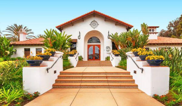 Omni La Costa Resort and Spa, Carlsbad, California