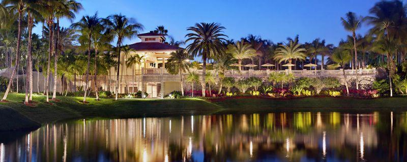 Pritikin Longevity Centre and Spa, Florida
