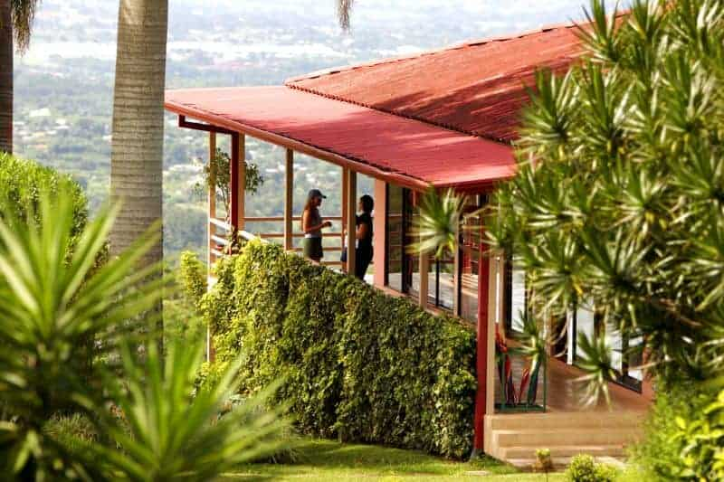 Pura Vida Retreat and Spa, Costa Rica