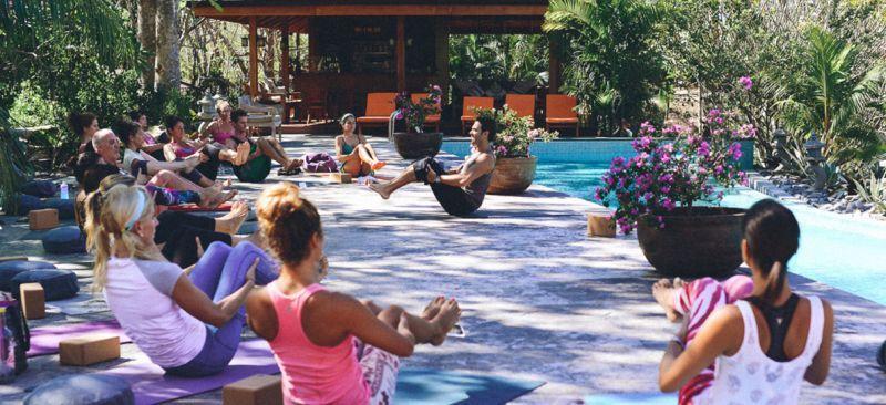 The Bodhi Tree Yoga Resort, Costa Rica
