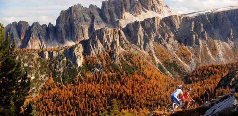 The Ranch Dolomites, Italy