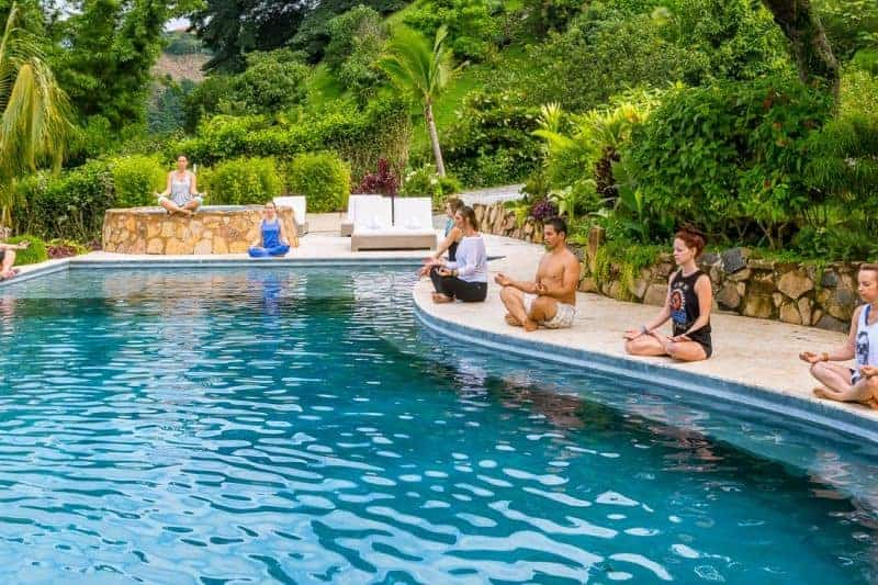 The Retreat Destination Detox, Costa Rica