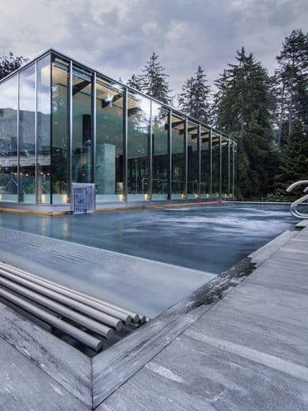 Waldhaus Flims Alpine Grand Hotel and spa, Switzerland