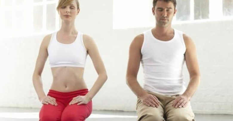 Yoga as science