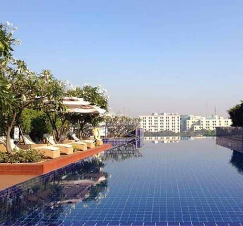 Heavenly Spa, The Westin Pune