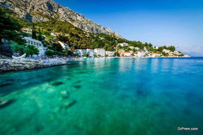 Photo of Brimming with wellness, Croatia is the next stop to wellness and health tourism