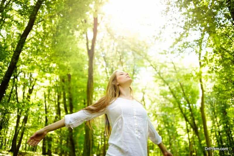 Photo of Forest Bathing – 10 Reasons to engage in the latest wellness fad