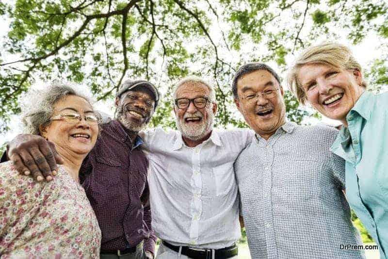 community-bonding