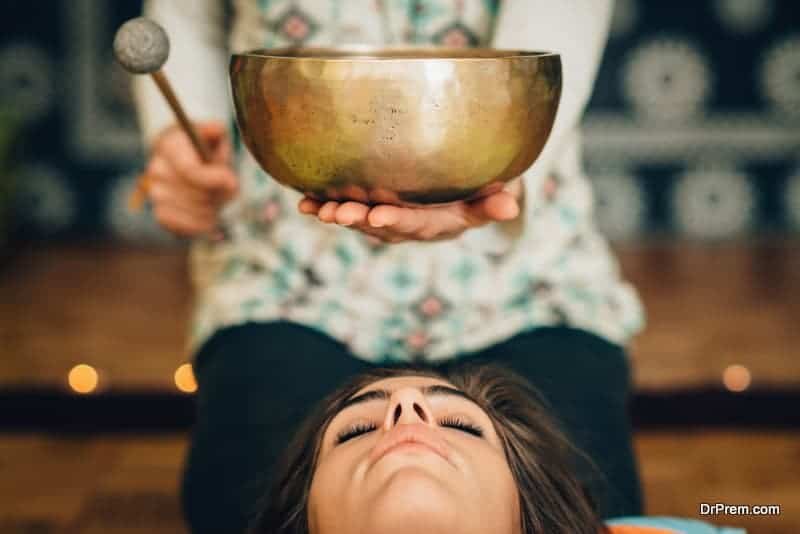 root of Sound Healing