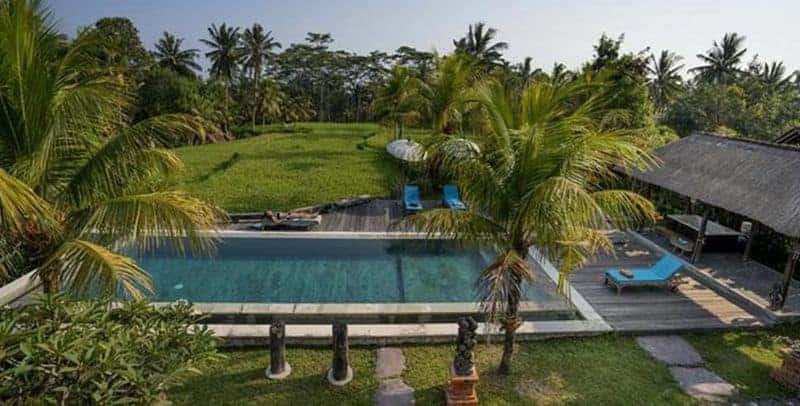 Ubud Sari Health Resort, Bali