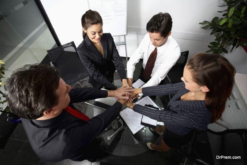 healthy organizational culture