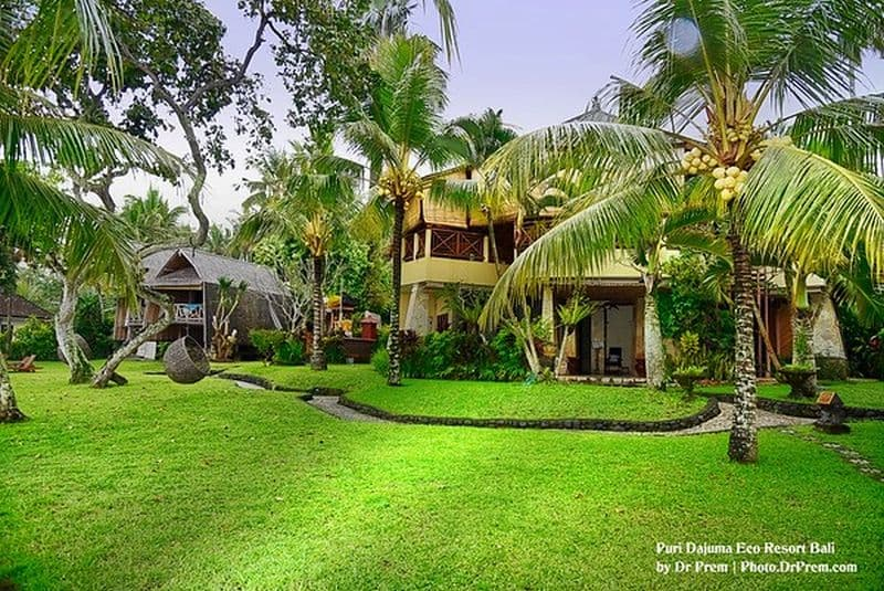 Puri Dajuma, Bali Indonesia