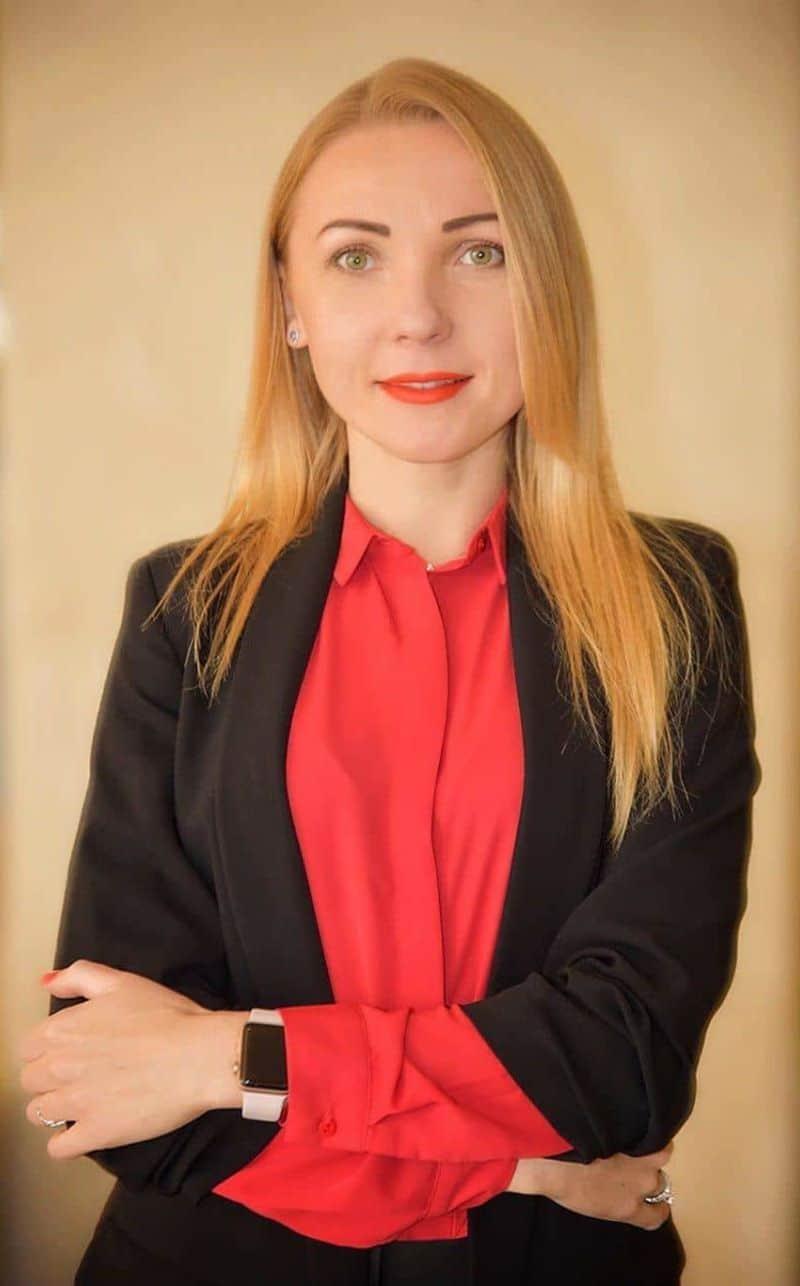 wellness tourism expert Anna Guchok