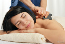Body combing, the self healing wellness trend