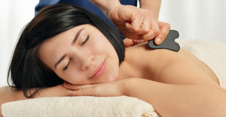 Body combing, the self healing wellness trend