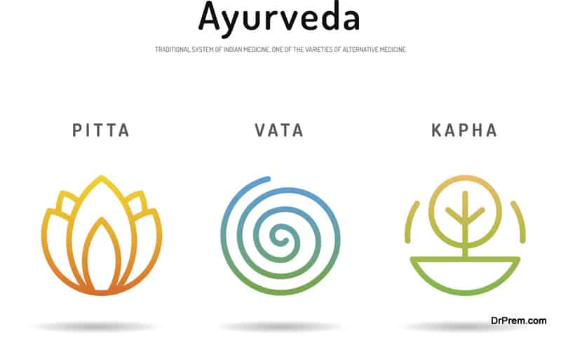 Dosha in Ayurvedic philosophy
