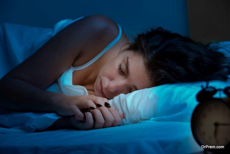 Give importance to quality sleep