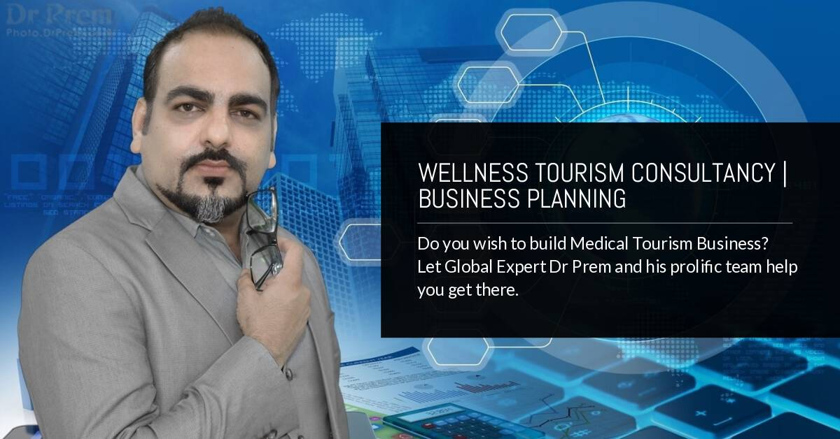 Dr Prem Medical Tourism Consultant