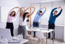 employee wellness program benefits