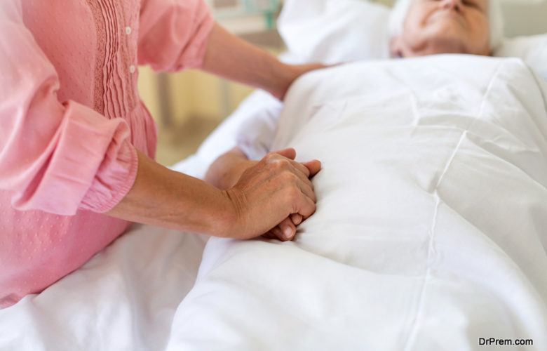 Dying well gaining pace in global wellness trend