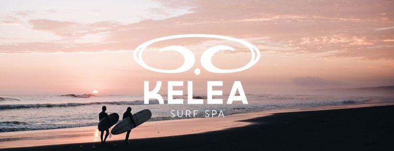 Kelea Surf Spa