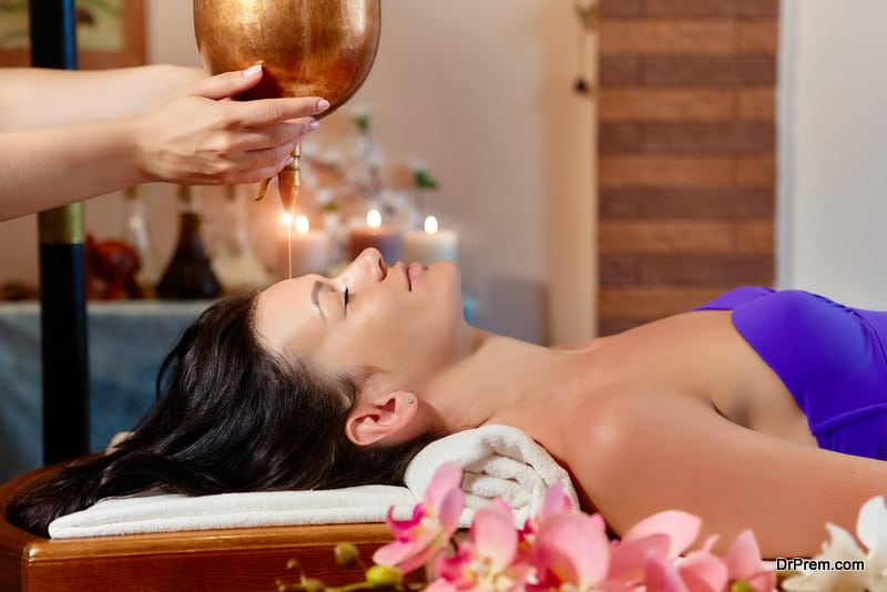 Ayurveda retreats offer Ayurvedic solutions